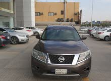 Nissan Pathfinder 2015 for sale