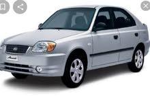 مطلوب فورا سياره للايجار يوجد بها فحص كريم لا تزيد عن 5000
