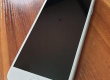 iPhone 7 Silver 32GB مستعمل نظيف جدا