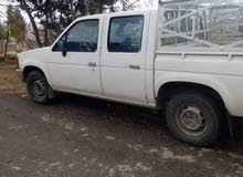 Nissan 100NX 1986 For sale - White color