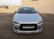 km Mitsubishi Lancer 2014 for sale