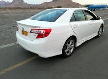 Used condition Toyota Camry 2014 with 50,000 - 59,999 km mileage