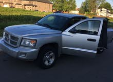 Used condition Dodge Dakota 2007 with +200,000 km mileage