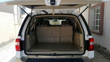 2014 Used Expedition with Automatic transmission is available for sale