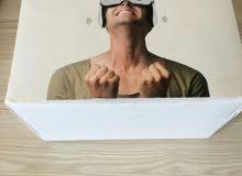 نظارات الواقع الافتراضي 3d