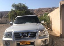 Nissan Patrol 1999 For sale - Silver color