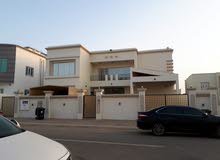 Villa for sale with More rooms - Seeb city Al Maabilah