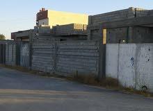 عداد 2 منزل هيكل للبيع  الأرض 337م المصقوف 200م