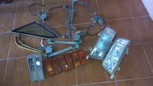 ماكينات زجاج كهرباء لسيارة أودي 80 طقم كامل اربع ابواب الماني اصلي وكالة