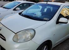 120,000 - 129,999 km mileage Nissan Micra for sale