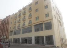 All Barka apartment for rent with 3 rooms