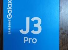 سامسونج J3 برو، بكرتونته للبيع