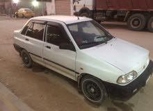 SAIPA 131 car for sale 2012 in Najaf city