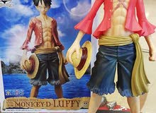 One Piece Luffy The Monkey
