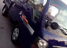 Used condition Kia Bongo 2000 with 1 - 9,999 km mileage