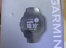 garmin instinct gray color