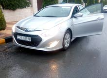 Automatic Hyundai 2015 for sale - New - Amman city