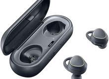 مطلوب سماعات IconX earbuds Samsung