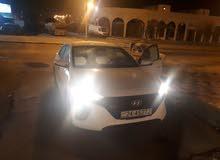 White Hyundai Ioniq 2017 for sale