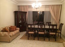 Shmaisani apartment for rent with 3 rooms