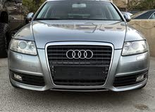 50,000 - 59,999 km Audi A6 2011 for sale