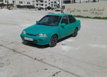 Suzuki Swift 1993 for sale in Amman