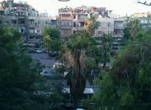 شقة 115م للبيع في دمشق التجارة
