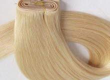 شعر هندي طبيعي 100% ومكفول