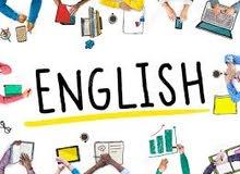 معلم لغة انجليزية متخصص بتدريس طلاب المدارس الدولية و الاهلية بالدمام والخبر
