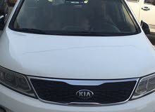 km mileage Kia Sorento for sale