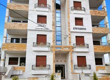 More than 5  apartment for sale with 3 Bedrooms rooms - Irbid city Al Hay Al Sharqy