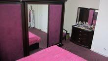 غرفه نوم تفصيل للبيع