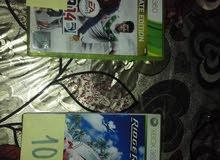 العاب ps4 & Xbox 360