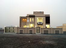 Best property you can find! villa house for sale in Nizwa neighborhood