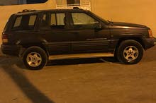 Jeep Grand Cherokee car for sale 1996 in Ibra city