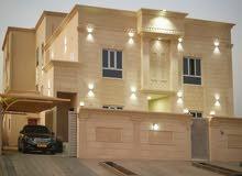 Luxurious 810 sqm Villa for sale in SeebAl Maabilah