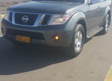 Nissan Pathfinder 2008 For sale - Grey color