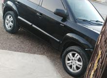 1 - 9,999 km Hyundai Tucson 2006 for sale