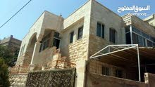 excellent finishing palace for sale in Sahab city -