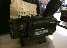 camera video  Sony Full HD