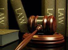 محاماة / عقود / استشارات قانونية / محامي