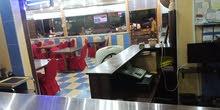 مطعم طبايخ للبيع في مجمع مان الجديد