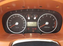 110,000 - 119,999 km Hyundai Tuscani 2001 for sale
