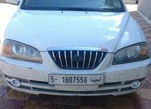 Hyundai Elantra car for sale 2005 in Tripoli city