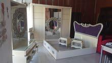غرفة نوم صناعة مصرية مشاغل دمياط