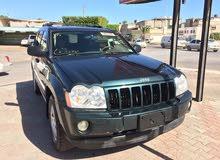 Jeep Laredo car for sale 2005 in Tripoli city