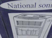 صوبة غاز ناشونال سونك كفالة عام فقط ب 40 من معرض انور