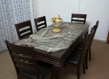 مطلوب طاولة سفرة
