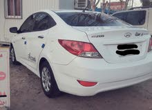 0 km Hyundai Accent 2013 for sale