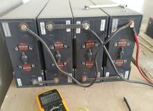 مهندس كهربا ومنظومات شمسيه وتاهيل البطاريات بكفاءه عاليه جدا